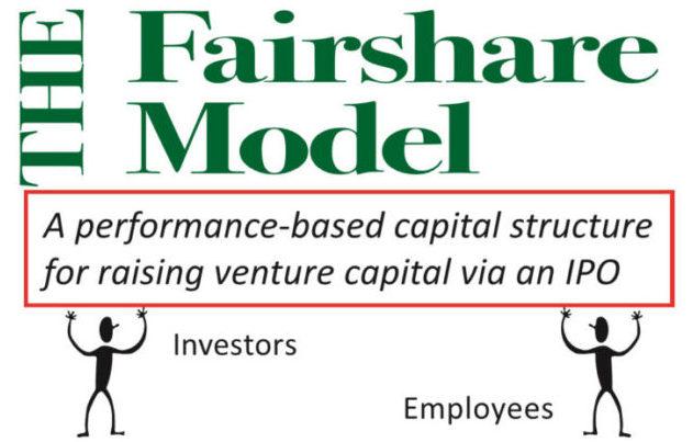 The Fairshare Model